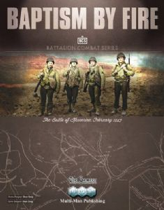 Baptism by Fire : The Battle of Kasserine
